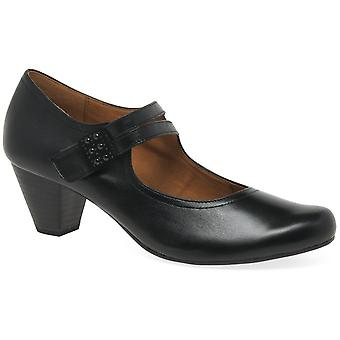 Caprice Naima Womens Court Shoes