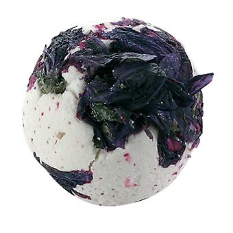 Bomb Cosmetics Bath Creamer - Malva Flower