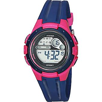 Armitron ساعة دونا المرجع. 45/7079NVY