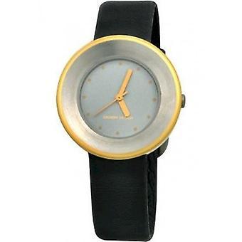Danish Design - Wristwatch - Unisex - IV23Q307 TITANIUM.