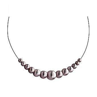 Luna-Pearls - Necklace - Necklace - White gold 750 Freshwater Pearl History