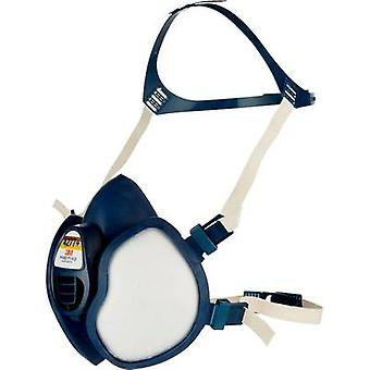 3M 4277MD Respirateur à masque demi FFABE1P3 R D