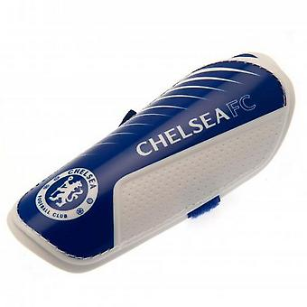 Chelsea FC Youths Spike Shin Pads