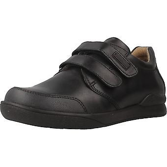 Biomecanics schoolies 161126 kleur zwart