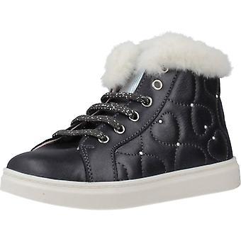 Pablosky Boots 066955 kristallen kleur