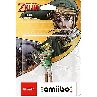 Amiibo Character Link Twilight Princess (Legend of Zelda Collection) Switch