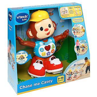 Vtech Baby Chase Me Casey