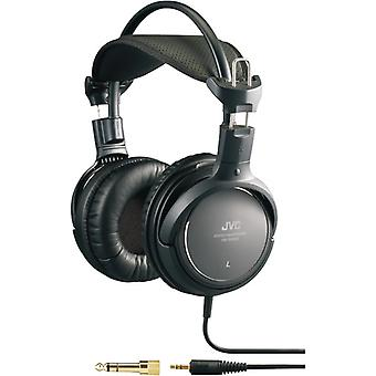 Dynamic Sound High-Grade Full-Size Headphones