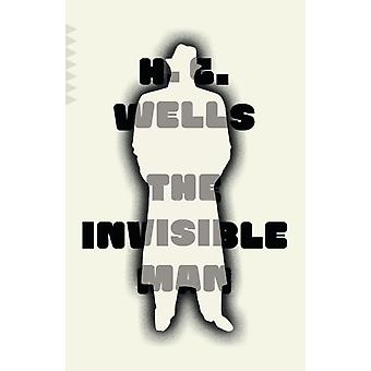 Invisible Man by H G Wells