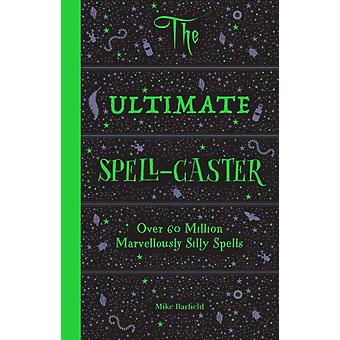 Ultimate SpellCaster by Mike Barfield