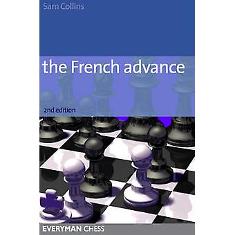 French Advance 2nd Edition by Collins & Sam