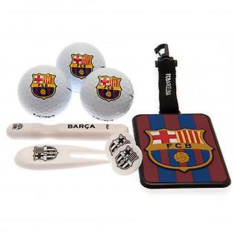 Barcelona Premium Golf Gift Set