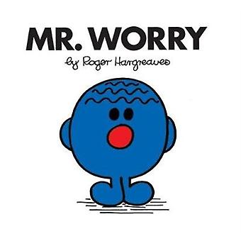 Mr. Worry by Hargreaves & Roger