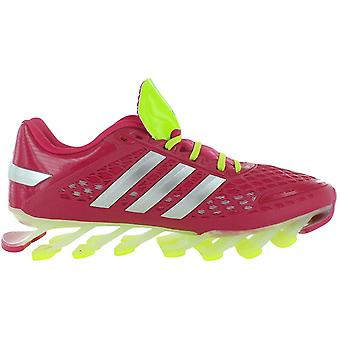Kinder Adidas Jungen Springblade Low Top Lace Up Running Sneaker
