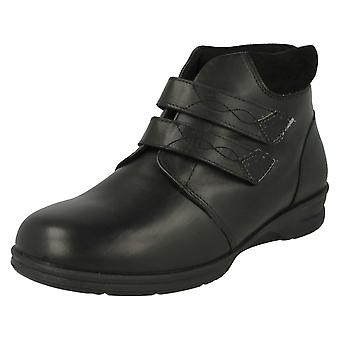 Damen Padders breit passend Ankle Boots Kathy
