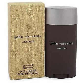 John Varvatos Artisan By John Varvatos Deodorant Stick 2.6 Oz (men) V728-547644