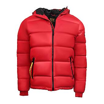 Top Gun Down Jacket Red
