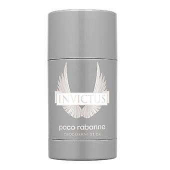 Çubuk Deodorant Invictus Paco Rabanne (75 ml)