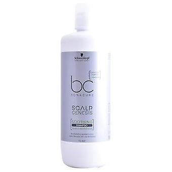 Schwarzkopf Professional Bc Scalp Genesis Soothing Shampoo 1000 ml