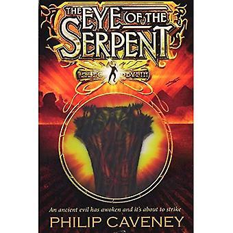 Alec Devlin: The Eye of the Serpent (Alec Devlin)