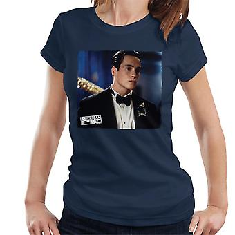 American Pie Oz At Prom Women's T-Shirt