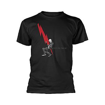 Queens of the Stone Age Struck Josh Homme QOTSA T-Shirt Oficial