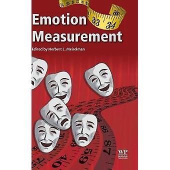 Emotion Measurement by Meiselman & Herbert L.