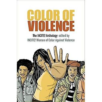 Color of Violence by INCITE