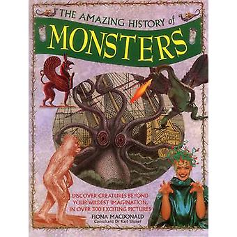The Amazing History of Monsters - Discover Creatures Beyond Your Wilde