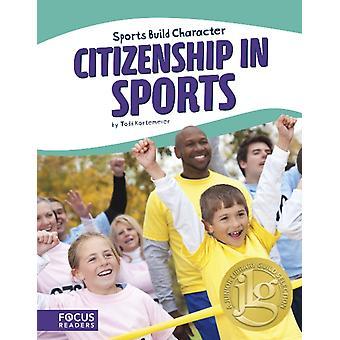 Sportbürgerschaft im Sport von Todd Kortemeier