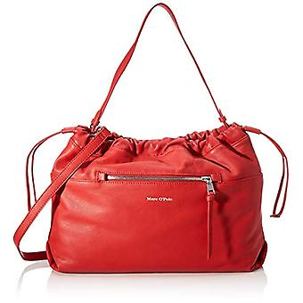 Marc O'PoloHolly Woman Shoulder BagRed (Lipstick Red)12x34x46 Centimeters (B x H x T)