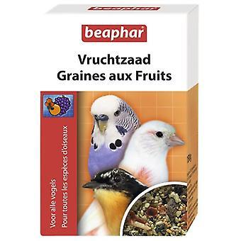 Beaphar Fruit Seed - Semillas De Fruta Todos Pajaros (Birds , Bird Food)