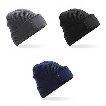 Beechfield Adults Thinsulate Printers Beanie