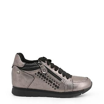 Xti Original Women Fall/Winter Sneakers - Grey Color 37207