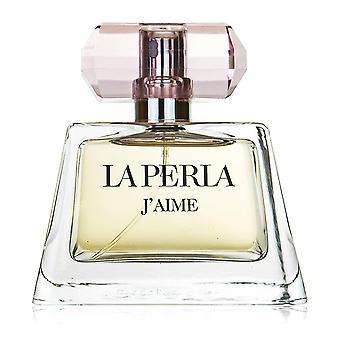La Perla J'Aime Eau de Parfum Spray 50ml