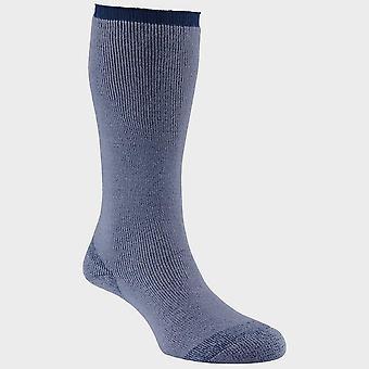 Uusi Hi-Gear Women's Wellington Socks Sininen