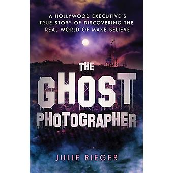 The Ghost Photographer by Rieger & Julie
