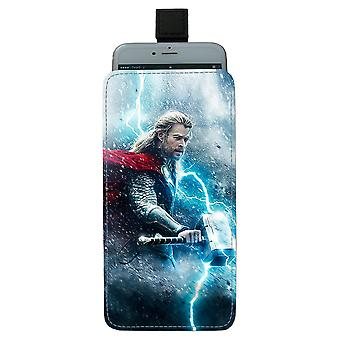 Thor Large Pull-up Mobile Bag