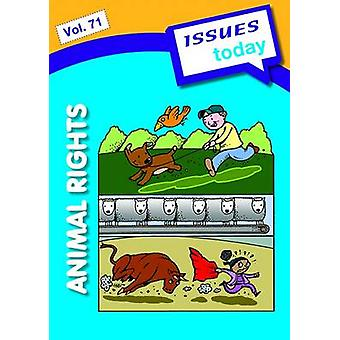 Animal Rights by Cara Acred - 9781861686428 Book