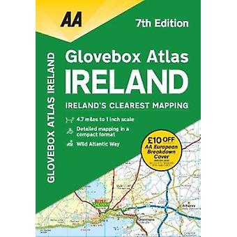 Glovebox Atlas Irland