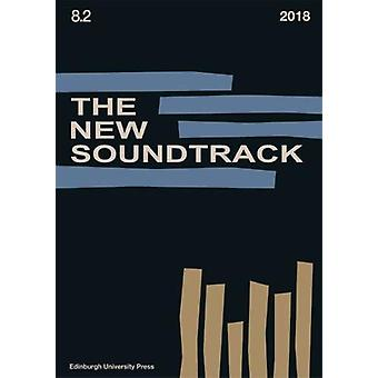 A Nova Trilha Sonora - Volume 8 por Stephen Deutsch - 9781474439374 Livro