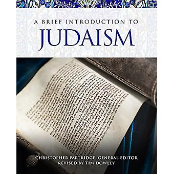 A Brief Introduction to Judaism by Christopher Partridge - 9781506450