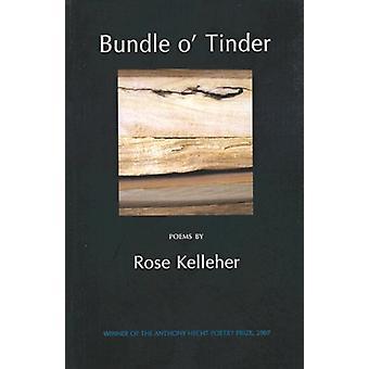 Bundle O' Tinder by Rose Kelleher - 9781904130338 Book