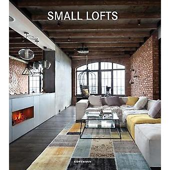 Small Lofts by Claudia Martinez Alonso - 9783741921049 Book