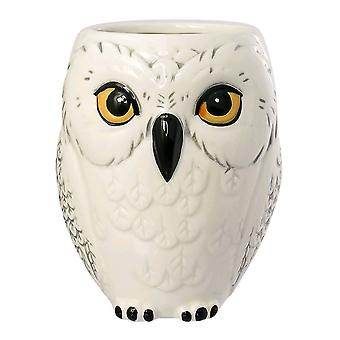 Harry Potter Hedwig 3D Mug