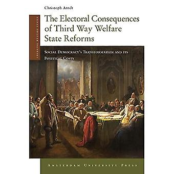 The Electoral Consequences of Third Way Welfare State Reforms: Social Democracy's Transformation and its Political...