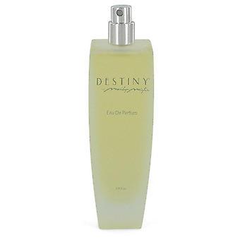 Destiny Marilyn Miglin Eau De Parfum Spray (Tester) By Marilyn Miglin 3.4 oz Eau De Parfum Spray