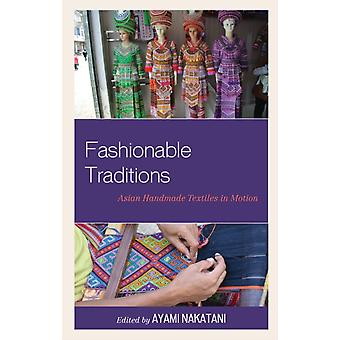Fashionable Traditions by Ayami Nakatani