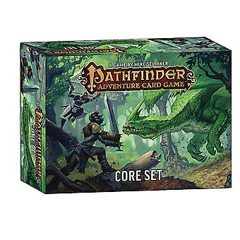 Pathfinder Adventure Card Game Core Set (Second Edition) PACG2