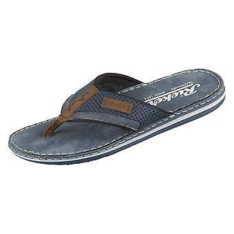 Rieker 2108624 yleinen kesä miesten kengät
